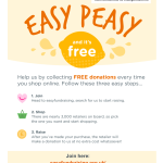 Easy Fundraising How to