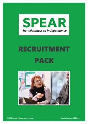 thumbnail of SPEAR Recruitment Pack – July 2021